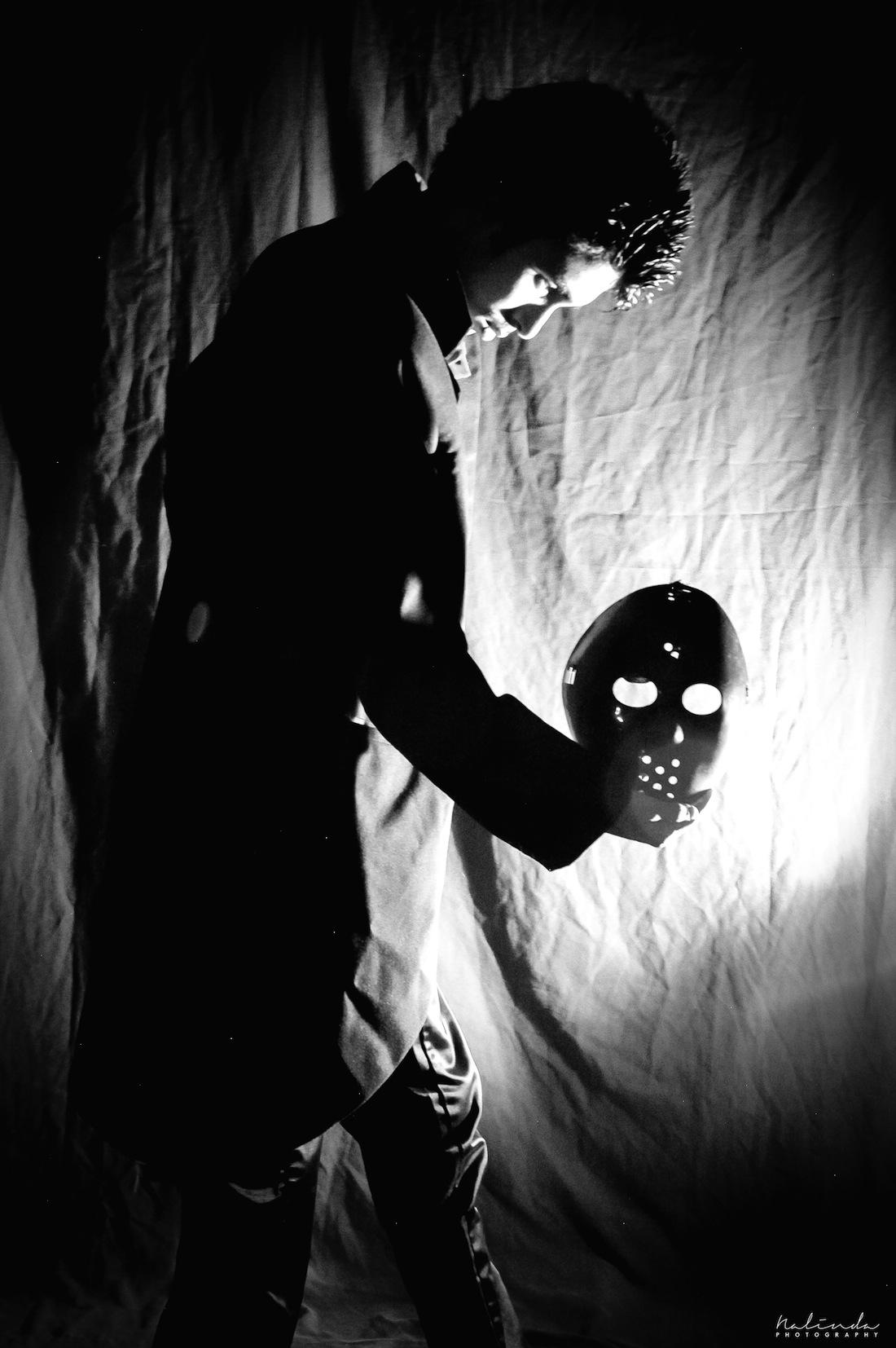 Magician Emil